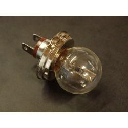 Lampada faro anteriore bianca CE 6V - 50/50w