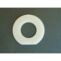 Rondella in plastica maniglia esterna