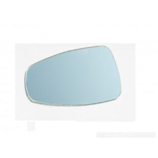 499 Vetro convesso per specchietto retrovisore esterno ambidestro 2cv dyane