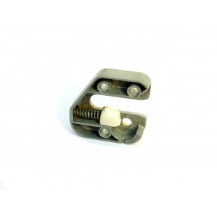 2902 Placca serratura dx