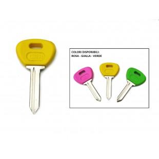 2905 Chiave vergine blocchetto accensione dyane