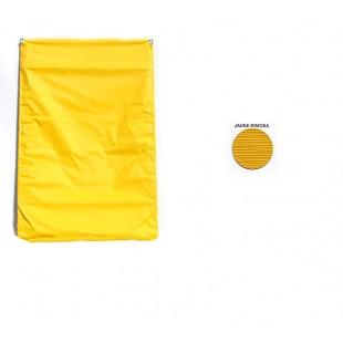 2606 capote giallo mimosa