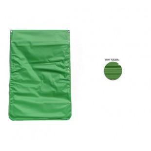 2612 capote verde tuilerie