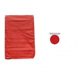 2613 capote rosso vallelunga