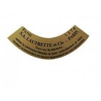 1718 adesivo filtro aria lautrette