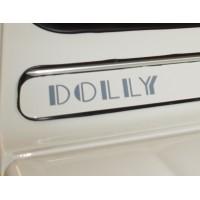 Adesivo dolly grigio