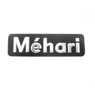 3701 monogramma mehari