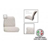 Rivestimento sedile anteriore separati sinistro (angolo retto) CHARLESTON