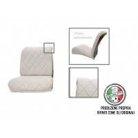 rivestimento sedile anteriore separati destro (angolo retto) CHARLESTON