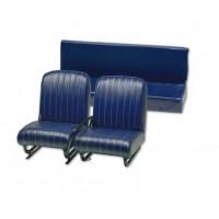 3808 Kit sedilimehari skai blu
