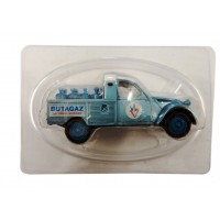 gadget11 Citroen Pick Up azzurro