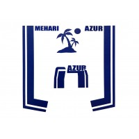 decalcomania mehari AZUR