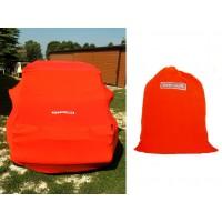 3451 Telo copri-auto antipolvere per interni mehari