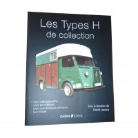 "Libretto ""Les Types H de collection"""