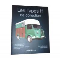 """Libretto """"Les Types H de collection"""""""