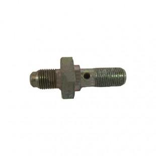 016 Vite passaggio olio freni anteriori-sx/posteriori-dx lungh. 47mm