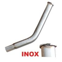 3114 Tubo benzina inox Mehari