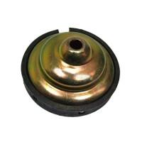 Guida interna con ferodo per mollettone sospensione diametro 130mm