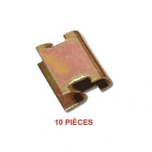 1815 Kit graffe per montaggio rivestimento sedili