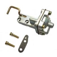 Pompetta anti ingolfamento carburatore doppio corpo