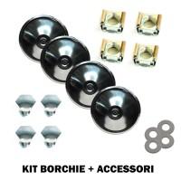 PR06 Kit promo borchie + accessori (426x4 + 900x4 + 975x4 + 909x4)