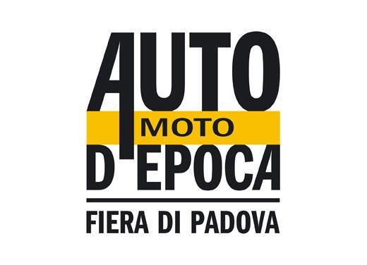 Mostra Auto Moto d'Epoca Padova