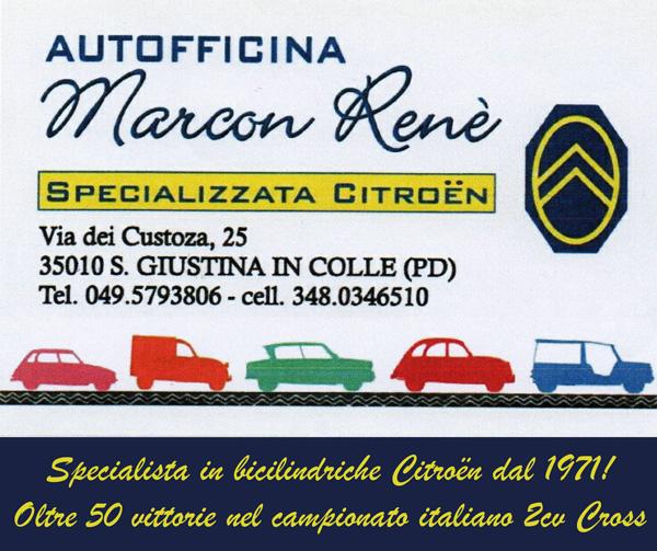 Marcon Rene