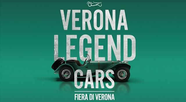 Verona Legend fiera - Stand NPM ricambi Citroen