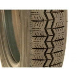314 Pneu michelin 125-15 x originali