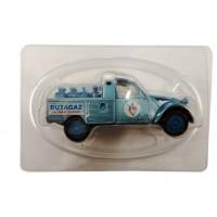 gadget11 Citroen Pick Up azzurro