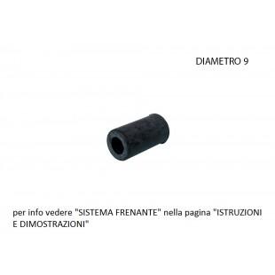 098 gommino tubo freni diametro 9