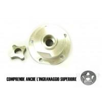 102b Pompa olio motore 602