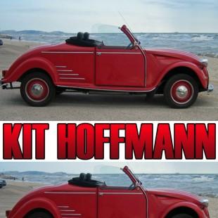 1595 KIT Hoffmann (2CV Cabrio)