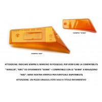 2206sx Plastica freccia sx
