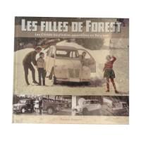 """Libro """"Les filles de Forest"""""""