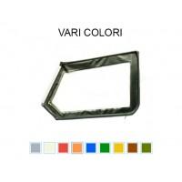 3633 Telo alto di porta destro con cerniera retrovisore diversi colori (specifica colore