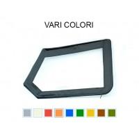 3634 Telo alto di porta sinistro senza cerniera retrovisore diversi colori (specifica colore)