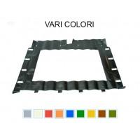 3638 Telo posteriore diversi colori (specifica colore)