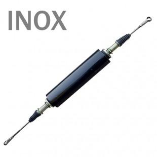5035 Mollettone sospensione INOX qualità superiore