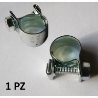 Collare stringi tubo benzina (alta qualità) 1 PZ