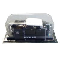 gadget80 Modellino Citroen DS19