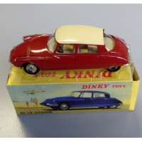 gadget84 Modellino DINKY Toys DS19
