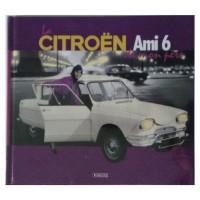"""gadget88 """"La Citroën Ami 6 de mon père"""""""