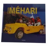 "gadget105 Libro ""Mehari de mon pere"""