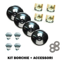 PR06 Kit promo borchie + accessori (426x4 + 900x4 + 975x4 + 909x4)