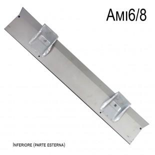 4503 Pianale pedaliera inferiore Ami6/8