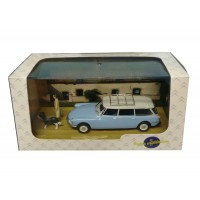 "Gadget110 - diorama ""ID 19 Break - Artisans et commerçants"""