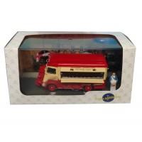 """Gadget111 - diorama """"Type H - Artisans et commerçants"""""""