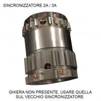 106c Sincronizzatore 2° - 3°