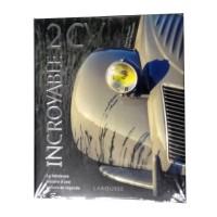 """gadget115 Libro """"Incroyable 2CV - La fabuleuse histoire d'une voiture de légende"""""""